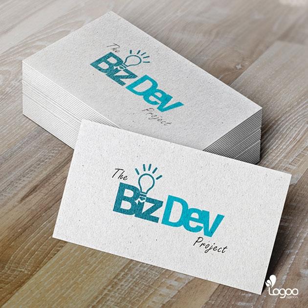Desenvolvimento de Logotipo / Logomarca / Papelaria / Identidade Visual para  The BizDev Project